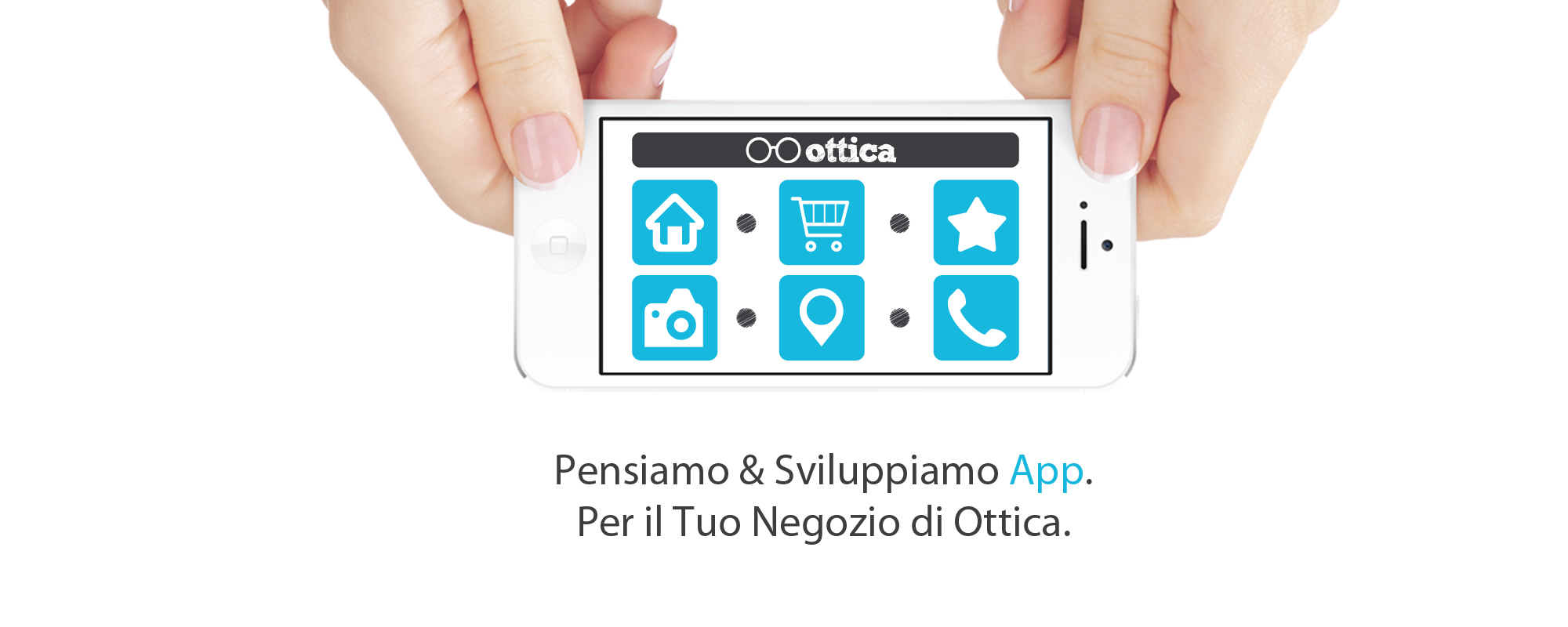 app per ottica