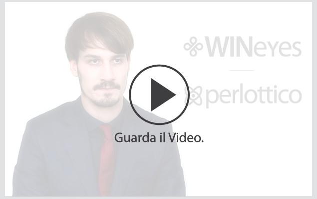 Video IT Experience WINeyes Perlottico MIDO 2015