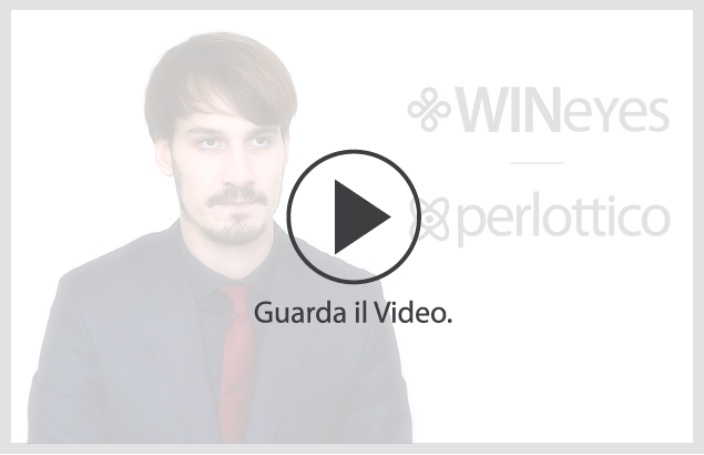 Video IT Experience WINeyes Perlottico MIDO 2015