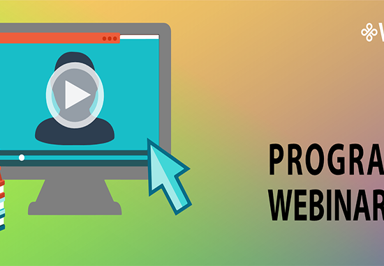 Webinar 2019: Nuovo programma formativo per tutti