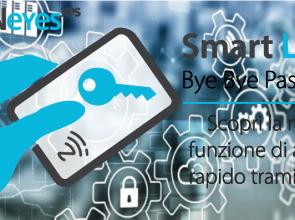 Smart Login - Accesso Veloce con Card