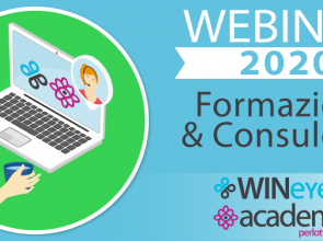 Webinar 2020 - Formazione e Spunti utili per sfruttare le potenzialità del tuo Software Gestionale