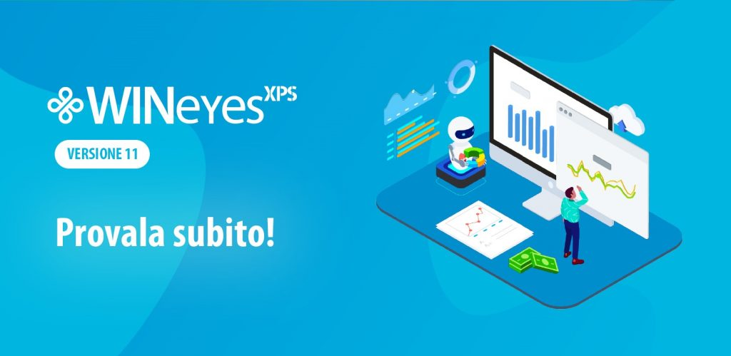 WINeyes XPS Versione 11 – Scarica ora la Nuova Release