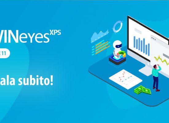 WINeyes XPS Versione 11 – Ecco le Novità